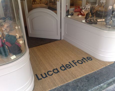 tappeti, tappeti su misura, zerbino, tappeti cucina, passatoia, zerbino cocco, tappeti personalizzati, tappeti originali, regalo, asciugapasso